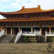 台中一中孔廟