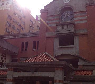 台中柳原教堂