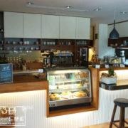 中科宏恩三巷咖啡館