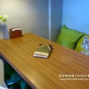 台中老巴咖啡館