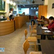 台中薩比墨咖啡館superiop cafe