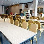 台中大坑阿禧師懷舊餐館