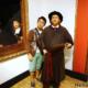 杜莎夫人蠟像館,香港杜莎夫人蠟像館