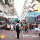 旺角景點,女人街.旺角女人街,香港女人街,香港女人街必買