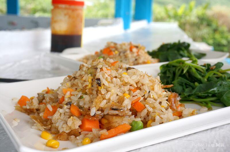 蘭嶼美食餐廳,野銀部落餐廳,262Bar