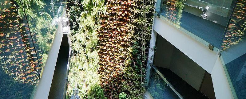 逢甲葉綠宿旅館