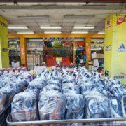 台中555運動用品量販店