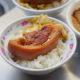 台中南屯蕭爌肉飯