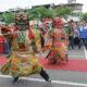 南投埔里媽祖文化節