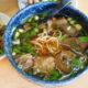 台中東佳牛肉麵