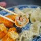 台中方子餃子宴