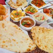 台中斯里印度餐廳