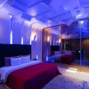 台中金沙時尚汽車旅館