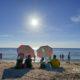 小琉球蛤板灣沙灘