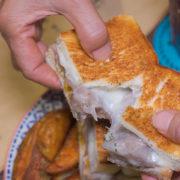 壹柒早午餐,台中壹柒,壹柒手作早午餐的日常,一中街美食,台中美食