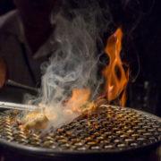 台中朧月炭火燒肉
