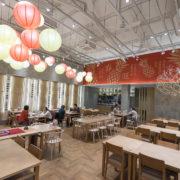 台中有春茶館