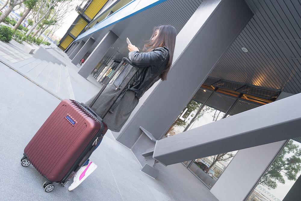 American Traveler