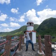 蘭嶼小燈塔/舊蘭嶼燈塔
