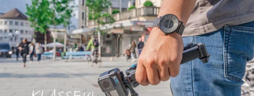 義大利手錶klasse14