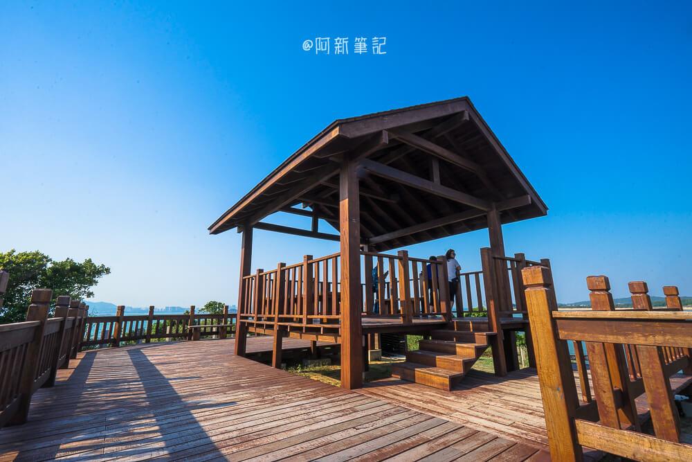 沙溪堡  台灣極西領土!張開你的眼,廈門、大膽島在你前面!