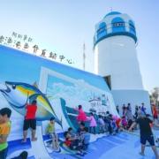 梧棲漁港,梧棲漁港魚貨直銷中心,台中港魚貨中心,梧棲港