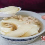龍潭豆花,公館豆花,公館美食,台北美食,台北甜點