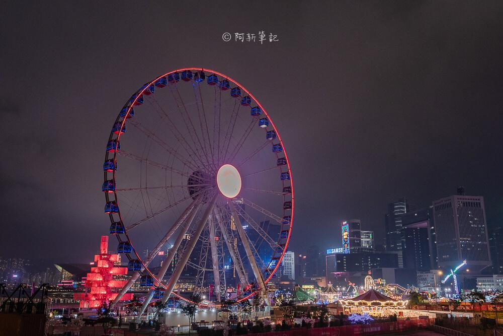 最新推播訊息:香港熱門景點