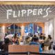 flippers,台北,南西flippers,flippers舒芙蕾,誠品南京舒芙蕾,台北日本舒芙蕾