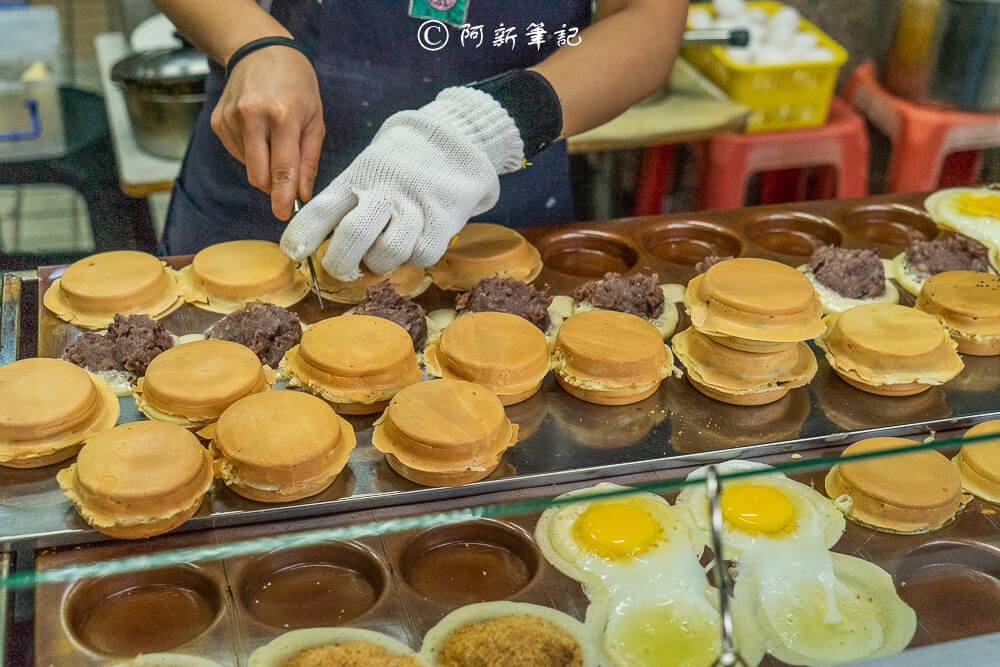 Q弟車輪餅,大里車輪餅,紅豆餅,Q弟紅豆餅,大里紅豆餅,大里美食