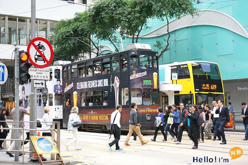 香港旅遊,香港自由行