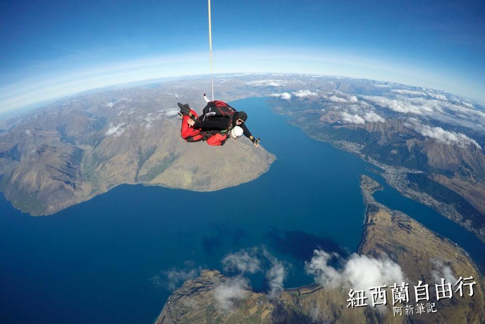 最新推播訊息:不囉嗦!紐西蘭自由行懶人包