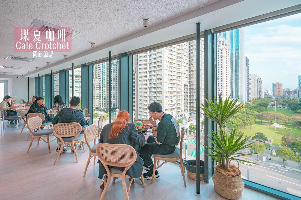 最新推播訊息:絕美!台中最美窗景咖啡館