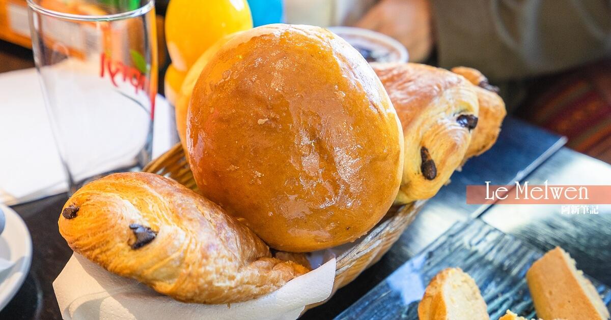 Le Melwen,Asnieres sur Seine餐廳,法國餐廳,法國美食,法國自由行,法國旅遊
