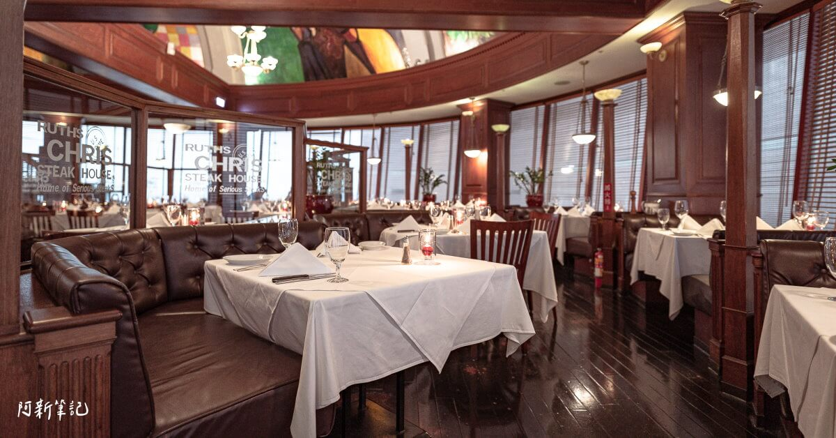 台中約會餐廳推薦!情人節、交往周年、結婚紀念等,這些台中約會餐廳超多人愛~