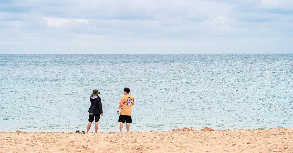 澎湖沙灘,澎湖沙灘排名,澎湖親子沙灘